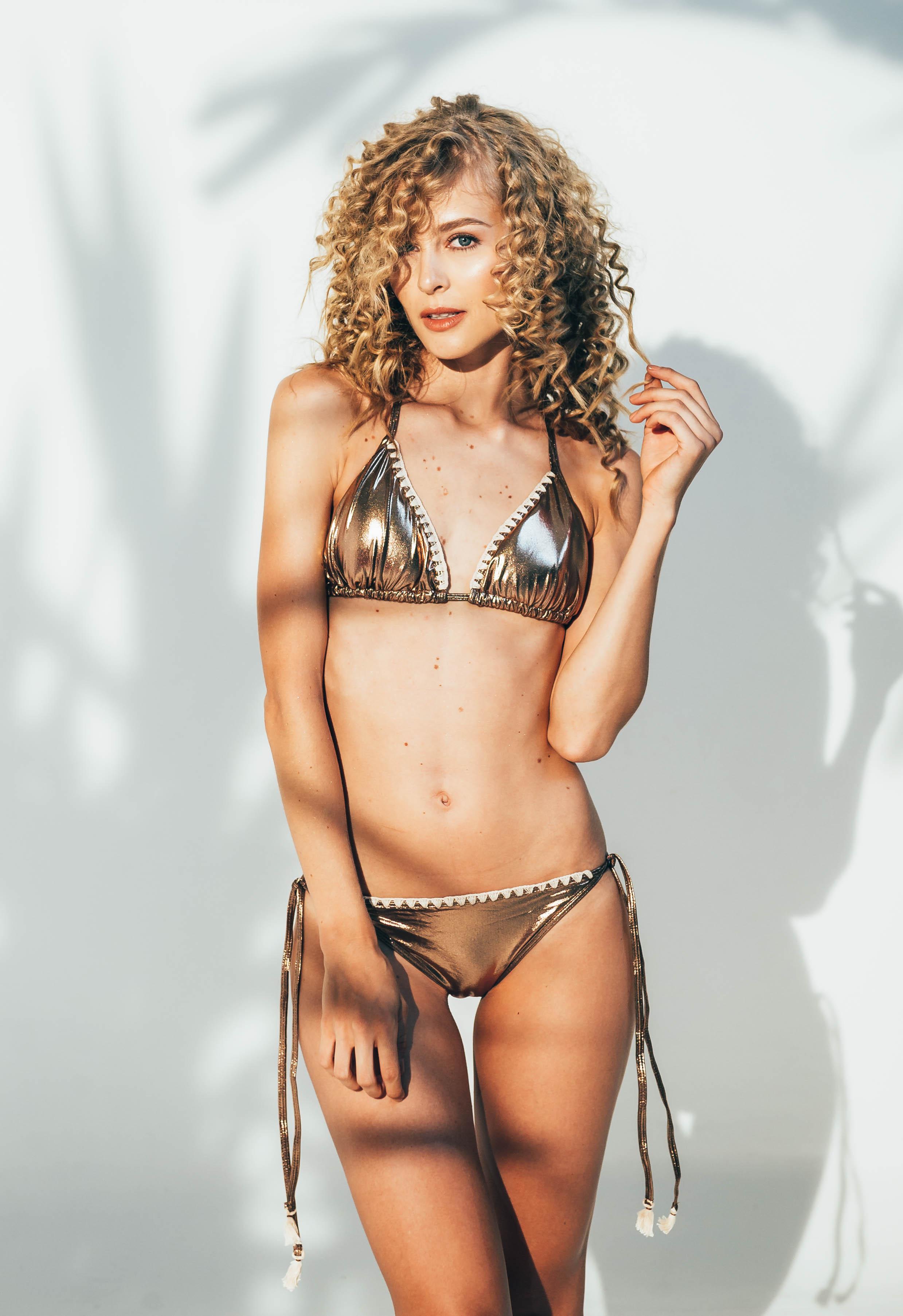 02b282cb61 Del Mar Swim -Mia Bikini Top – in Luxe – Design Collective NY, Inc.
