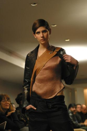 Enochian - Design Collective NY - Runway -Hudson Hotel NYC